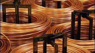 COPPER Trade idea: long copper, from growth in electric vehicles | IG