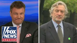 Mark Steyn on Robert De Niro's anti-Trump rant
