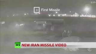 BOEING COMPANY THE New video: Missile strikes Ukrainian Boeing