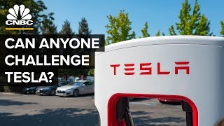 TESLA INC. Which Automakers Can Seriously Challenge Tesla?