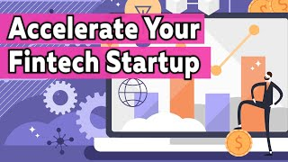 ACCELERATE RESOURCES LIMITED Accelerate Your Fintech Startup