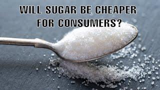 SUGAR Marché du sucre de l'UE