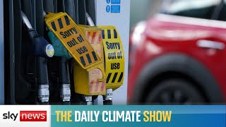 Fuel crisis: Is consumer behaviour part of the solution to supply chain issues?