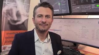 Teknisk analyse med Investtech tilgjengelig hos Pareto