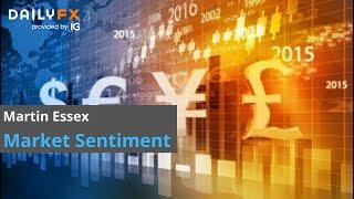USD/CAD Market Sentiment Webinar: Long Positions Jump in USD/CAD