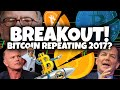 BITCOIN BREAKS CRITICAL RESISTANCE!!! What THIS Means for BTC?
