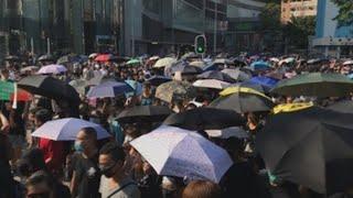 Amnistía denuncia tortura policial en Hong Kong y exige una investigación