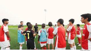 Le sport, un business florissant à Dubaï