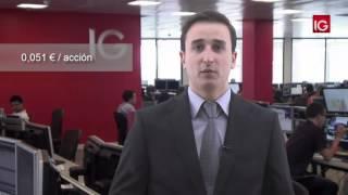 ELECNOR Situación ante el pago de dividendos de Elecnor