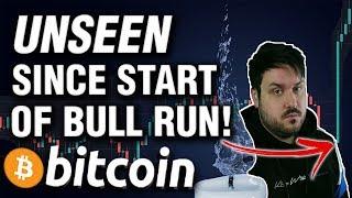 Bitcoin Not Seen THIS Since The Bull Run Began! - Bitcoin Meme Review