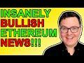Tik Tok Using Ethereum! HUGE Bullish Crypto News!