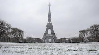 Se amplía el toque de queda en Francia y España se resiste al confinamiento total