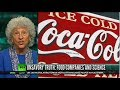 NESTLE N - An Unsavory Truth With Marion Nestle