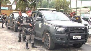 Brésil : 51 assassinats en deux jours dans l'Etat de Ceara