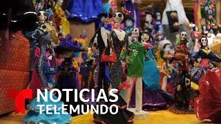 Al menos 15 estados de México suspenderán la celebración del Día de Muertos