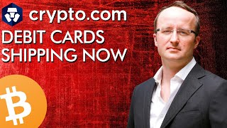 BITCOIN CRYPTO.COM CEO Answers Your Questions on Bitcoin, Lending, Debit Cards & More