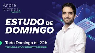 🔴Estudo de Domingo - 26 de Abril de 2020