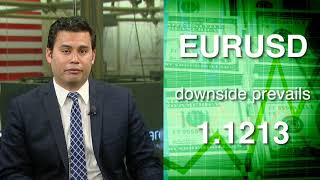 Stocks see earnings season boost, sterling still getting slammed