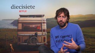 Sánchez Arévalo narra en 'Diecisiete' la historia de dos hermanos en desacuerdo