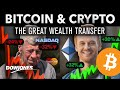 """BITCOIN & Crypto Will Bring """"The Great Wealth Transfer"""" by 2021!!"""