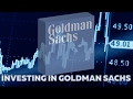 GOLDMAN SACHS GROUP INC. THE - Investindo na Goldman Sachs