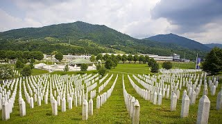 Dutch top court rules Netherlands partially responsible for deaths of Muslim men in Srebrenica