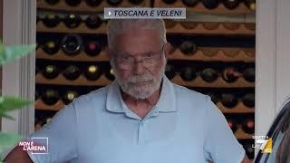 Toscana, Danilo Lupo cerca delle risposte da Maccanti