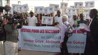 Vives réactions après la libération de Hissène Habré, motivée par la coronavirus