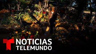 En Juchitán, Oaxaca, el Día de Muertos se adelanta con una tradición ancestral zapoteca