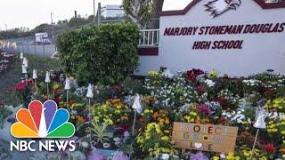 $25 Million Settlement Between Parkland Victim's Families, School District