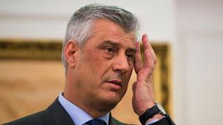 Kosovo President inquiry: Prosecutors in the Hague investigate alleged war crimes