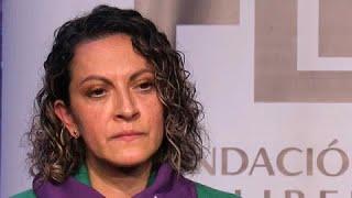 La Corte Interamericana de DD.HH. condena a Colombia por el secuestro de la periodista Jineth Bedoya