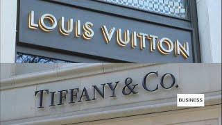 LVMH LVMH Tiffany : des fiançailles au divorce