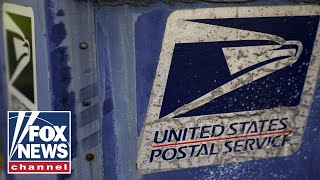 Federal judge blocks changes to USPS ahead of election