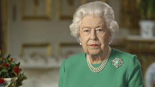 Coronavirus | Isabel II pide calma y evoca el espíritu de resistencia de la Segunda Guerra Mundial