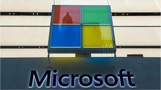 MICROSOFT CORP. Microsoft Shiftings MSN News To AI Operation