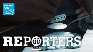 Reporters : Kenya, la nouvelle route de la drogue