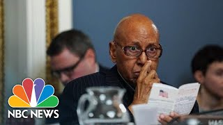 HASTINGS GRP. HOLDINGS ORD GBP0.02 Hastings: Republicans Are Going 'Down The Road Of Distraction' | NBC News