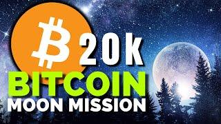 BITCOIN Bitcoin Nears $20,000: A Message from Altcoin Buzz