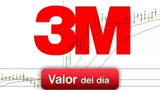3M COMPANY Trading en 3M por Darío Redes en Estrategiastv(15.04.15)