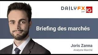 BRENT CRUDE OIL Briefing des marchés du 21 avril 2020 - Indices - Forex - Gold - Brent - WTI