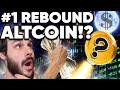 The #1 Rebound Altcoin!? I'm Buying It…RIGHT NOW!!