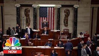 The Politics Of Impeachment | NBC News NOW