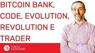 BITCOIN Consob segnala Bitcoin Bank, Bitcoin Code, Bitcoin Evolution, Bitcoin Revolution e Bitcoin Trader