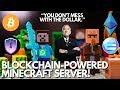 Bitcoin - Bitcoin still BULLISH, Ban is Unlikely! Enjin Minecraft Server, Safe Haven Update - Crypto News