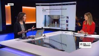 Vatican: le sommet sur les abus sexuels suscite le scepticisme sur Internet