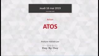 ATOS ATOS : tendance haussière toujours solide