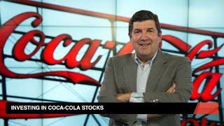 COCA-COLA CO. Investindo na Coca-Cola