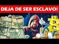 ¡COMO EL DOLAR EMPOBRECE A MILLONES DE LATINOS - PERO EL ORO Y EL BITCOIN LOS PUEDEN SALVAR!