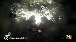 LIVE COMPANY GRP. ORD 1P Propaganda Live - Il cortometraggio di Gipi - Il tizio della buca